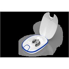 dry-star uv 2 - kuivauslaite paristokäyttöisille kuulokojeille